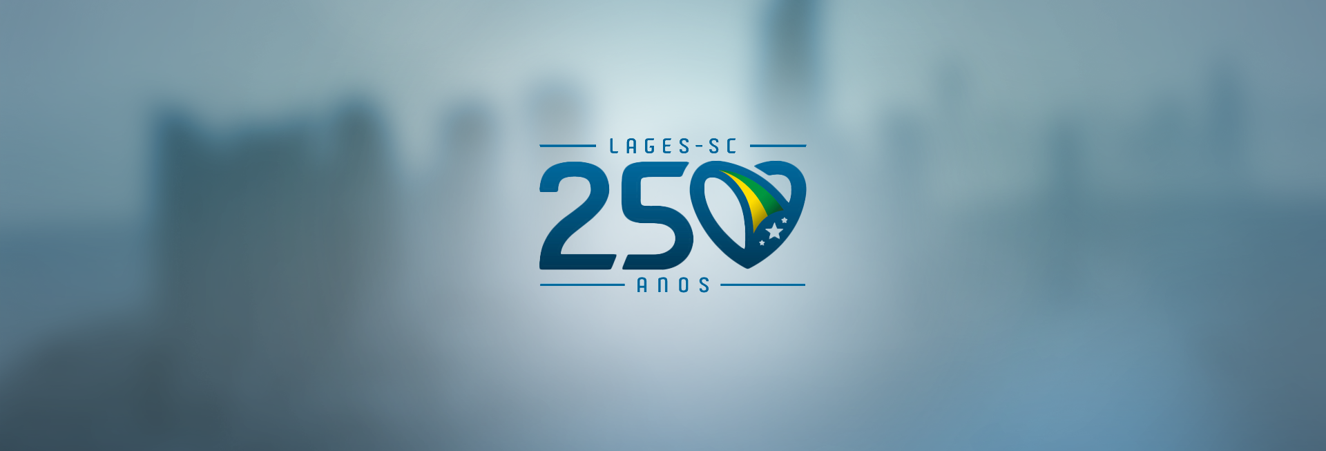 Lages, 250 anos.